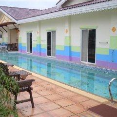 Отель Phuket 7-Inn бассейн фото 2