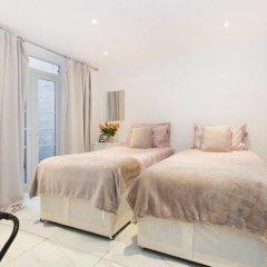 Отель Harrods Room Великобритания, Лондон - отзывы, цены и фото номеров - забронировать отель Harrods Room онлайн комната для гостей фото 5