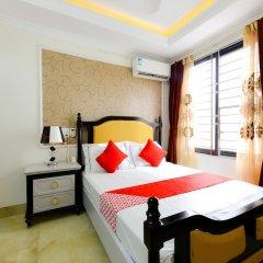 OYO 287 Nam Cuong X Hotel Ханой фото 13