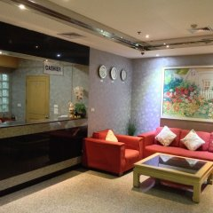 Lee Place Hotel Бангкок спа