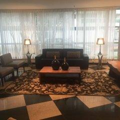 Отель Blue Tree Towers Macae интерьер отеля