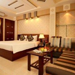 Roseland Inn Hotel комната для гостей фото 2
