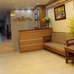 Lenid De Ho Guom Hotel Ханой интерьер отеля