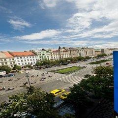 Отель Ea Rokoko Прага фото 2