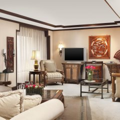 Hongqiao Jin Jiang Hotel (Formerly Sheraton Shanghai Hongqiao Hotel) комната для гостей фото 3