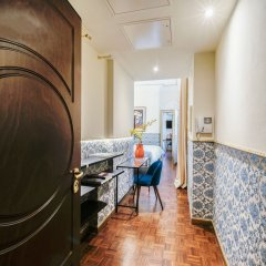 Отель Rivière Luxury Rooms Италия, Милан - отзывы, цены и фото номеров - забронировать отель Rivière Luxury Rooms онлайн интерьер отеля
