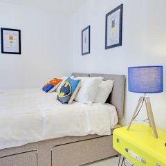 Отель Brighton Getaways - Brighton's BIG House детские мероприятия