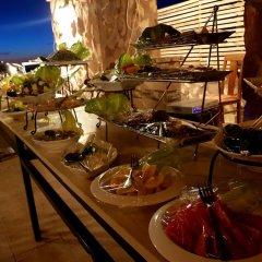 Отель Tetra Tree Hotel Иордания, Вади-Муса - отзывы, цены и фото номеров - забронировать отель Tetra Tree Hotel онлайн питание фото 2