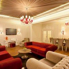 Kaya Palazzo Ski & Mountain Resort Турция, Болу - отзывы, цены и фото номеров - забронировать отель Kaya Palazzo Ski & Mountain Resort онлайн комната для гостей фото 4