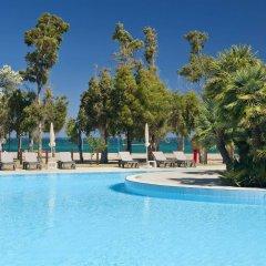 Отель VOI Floriana Resort Симери-Крики бассейн фото 2