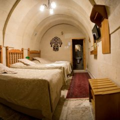 Elvan Cave House Турция, Ургуп - отзывы, цены и фото номеров - забронировать отель Elvan Cave House онлайн комната для гостей фото 4