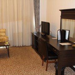 Отель Нью Баку удобства в номере