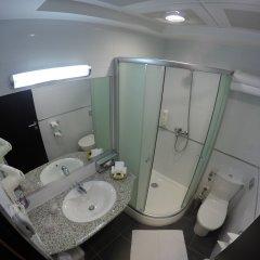 Отель Sumadija Сербия, Белград - отзывы, цены и фото номеров - забронировать отель Sumadija онлайн ванная