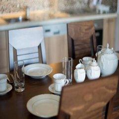 Отель Porto Enetiko Suites питание фото 3