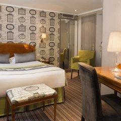 Отель France D'Antin Opera Париж комната для гостей фото 3