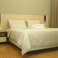 Отель Tawassil Suites @ Swiss Garden Малайзия, Куала-Лумпур - отзывы, цены и фото номеров - забронировать отель Tawassil Suites @ Swiss Garden онлайн комната для гостей