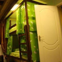 Len Inn Luxe Hostel ванная фото 2