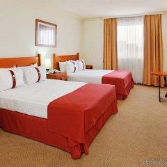 Отель Holiday Inn Ciudad De Mexico Perinorte Тлальнепантла-де-Бас комната для гостей фото 3
