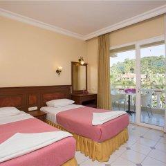 Amaris Apartments Турция, Мармарис - 2 отзыва об отеле, цены и фото номеров - забронировать отель Amaris Apartments онлайн комната для гостей фото 2