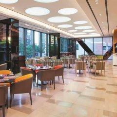 Отель Aloft Seoul Gangnam питание