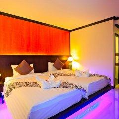Orchid Garden Hotel комната для гостей фото 5