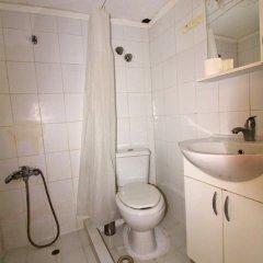 Отель Perix House Греция, Ситония - отзывы, цены и фото номеров - забронировать отель Perix House онлайн ванная фото 2