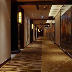 Jingyuan Hotel интерьер отеля