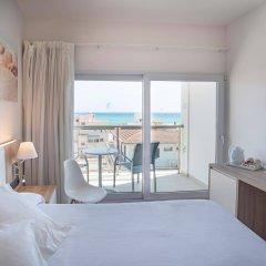 Отель THB Gran Playa - Только для взрослых комната для гостей фото 3