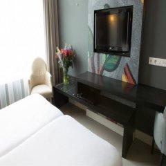 Hotel JL No76 комната для гостей фото 4