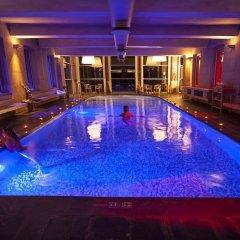Отель Agriturismo Cascina Caremma Бесате бассейн фото 2