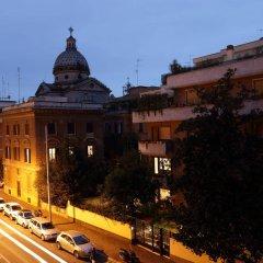 Отель Residenza I Rioni Guesthouse балкон