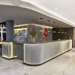 Отель NH Collection Hamburg City интерьер отеля