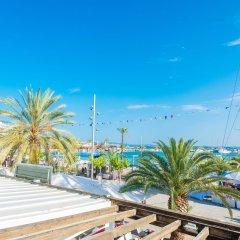 Отель Vista Alegre Hostal Кастро-Урдиалес пляж