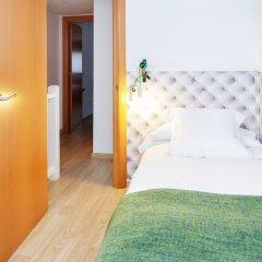 Апартаменты Feelathome Poblenou Beach Apartments Барселона комната для гостей фото 16