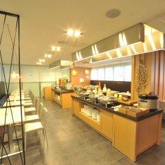 Hotel The Mark Haeundae питание фото 2