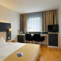 Mercure Hotel Berlin City (ex Mercure Berlin An Der Charite) Берлин комната для гостей фото 4