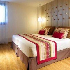 Отель Grand Palladium White Island Resort & Spa - All Inclusive 24h 5* Стандартный номер с различными типами кроватей фото 7