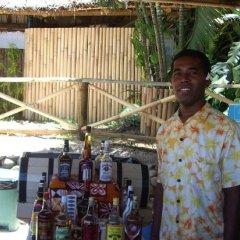 Отель Tanoa Skylodge Hotel Фиджи, Вити-Леву - отзывы, цены и фото номеров - забронировать отель Tanoa Skylodge Hotel онлайн фото 3