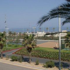 Отель Occidental Atenea Mar - Adults Only Испания, Барселона - - забронировать отель Occidental Atenea Mar - Adults Only, цены и фото номеров пляж фото 2