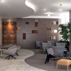 Отель The Waterfront Hotel Мальта, Гзира - отзывы, цены и фото номеров - забронировать отель The Waterfront Hotel онлайн интерьер отеля фото 3