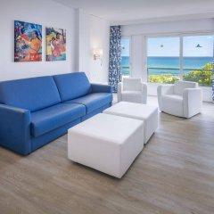 Hotel Tahiti Playa комната для гостей фото 8