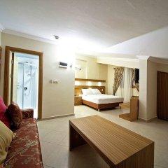 Laberna Hotel комната для гостей фото 5