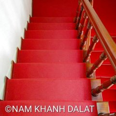 My Khanh Da Lat Hotel Далат спа