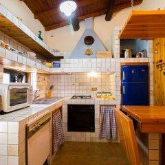 Апартаменты CaseSicule Pino Marino Поццалло в номере