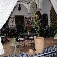 Отель Riad Assalam Марокко, Марракеш - отзывы, цены и фото номеров - забронировать отель Riad Assalam онлайн питание