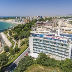 Отель SOL Marina Palace Болгария, Несебр - отзывы, цены и фото номеров - забронировать отель SOL Marina Palace онлайн фото 12