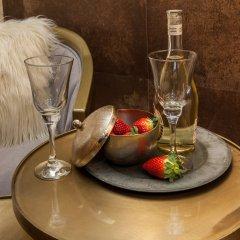 Отель The Granary Прага в номере