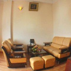 Hung Vuong Hotel интерьер отеля фото 2