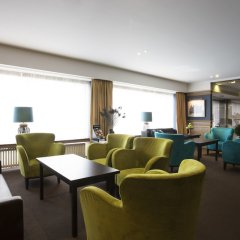 Theater Hotel Антверпен интерьер отеля фото 3