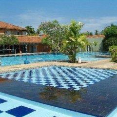 Отель Club Palm Bay Шри-Ланка, Маравила - 3 отзыва об отеле, цены и фото номеров - забронировать отель Club Palm Bay онлайн детские мероприятия фото 2